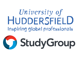 University of Huddersfield London via Study Group