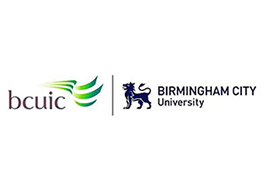 BCUIC at Birmingham City University