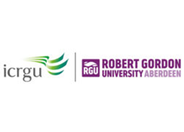 ICRGU at Robert Gordon University