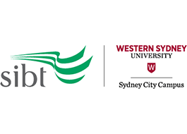SIBT at Western Sydney University Sydney City Campus