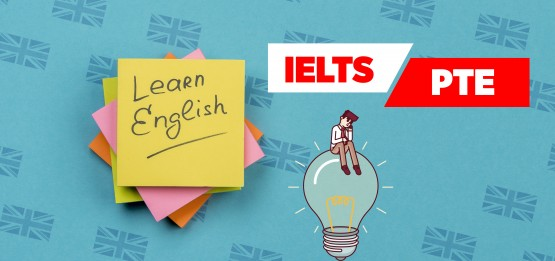 Tips For English Proficiency Test (IELTS and PTE)